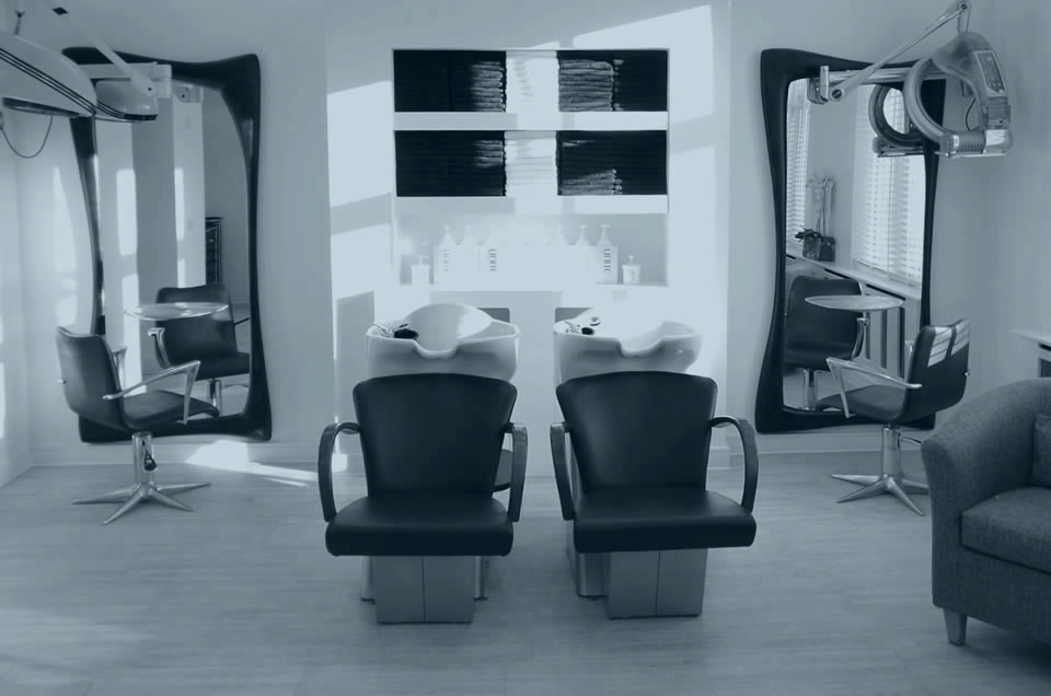 Aitch SE24 Hair Salon Herne Hill